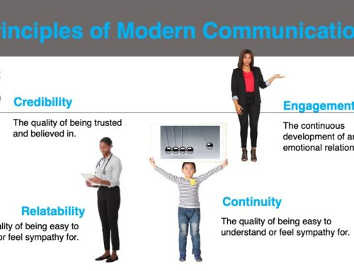 Good Communications Is More Than Operating Your Tools Perfectly