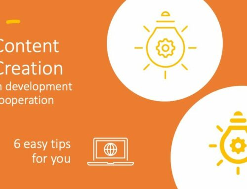 6 Tips for Content Creation That Will Make Your Life Easier