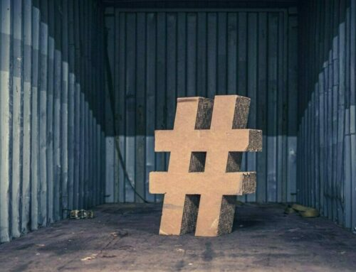 What Hashtags Can Teach You About Systems Change